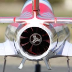 6 CH Viper Jet RC EDF Jet | Big EDF Jets
